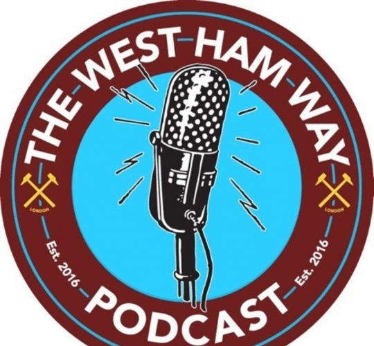 30: The West Ham Way Podcast – 23rd September 2020